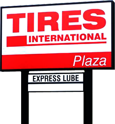 Tires International